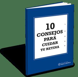 10 consejos para cuidar la retina