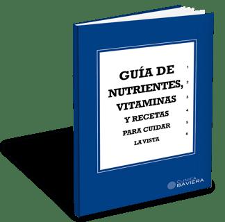 Guia de nutrientes y salud visual